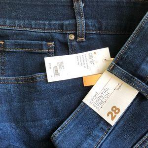 🌟Lane Bryant T3 High Rise Skinny Jeans NWT